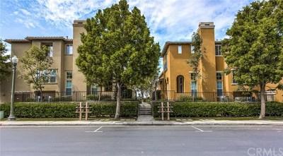 Irvine Condo/Townhouse For Sale: 54 Chula Vista #101