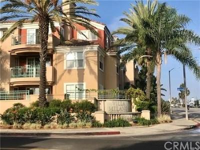 Huntington Beach Condo/Townhouse For Sale: 5142 Warner Avenue #111