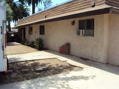 Lake Elsinore Single Family Home For Sale: 16280 Gunnerson Street