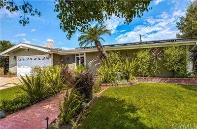Rossmoor Single Family Home For Sale: 3021 Druid Lane