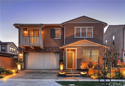 Huntington Beach Single Family Home For Sale: 19441 Hansen Lane