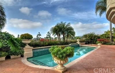 Laguna Niguel Single Family Home For Sale: 59 Poppy Hills Road
