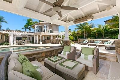 San Clemente Single Family Home For Sale: 2400 S Ola Vista