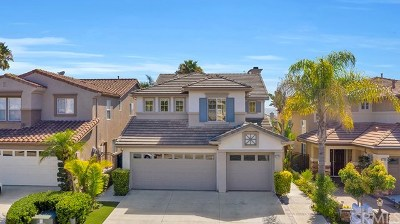 Laguna Niguel Single Family Home For Sale: 27701 Blossom Hill Road