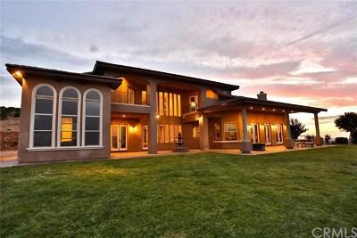 Phelan Single Family Home For Sale: 8185 Sahara Road