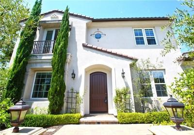 San Juan Capistrano Single Family Home For Sale: 27271 Corte Montecito