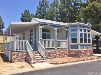 Mobile Home For Sale: 24001 Muirlands Boulevard