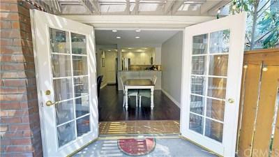 Anaheim Hills Single Family Home For Sale: 6580 E Camino Vista #3