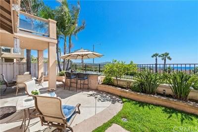 San Clemente Single Family Home For Sale: 507 Avenida Ossa
