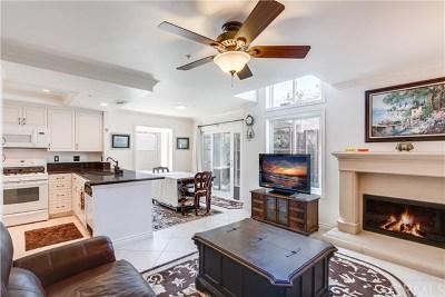 Costa Mesa Condo/Townhouse For Sale: 543 Victoria Street #Q