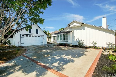 Rossmoor Single Family Home For Auction: 11922 Weatherby Road