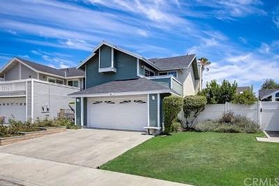 Laguna Hills Single Family Home For Sale: 8 Deer Creek Lane