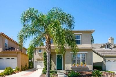Brea Single Family Home For Sale: 2325 Studio Drive