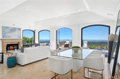 Newport Beach Single Family Home For Sale: 12 Geneve