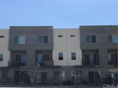 Upland Condo/Townhouse For Sale: 768 Central Avenue