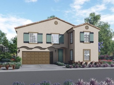 Chino Single Family Home For Sale: 5318 Mariner Lane
