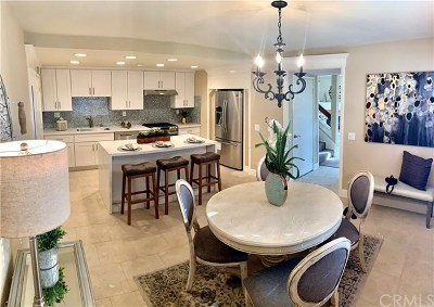 Laguna Niguel Single Family Home For Sale: 24715 Camden Court