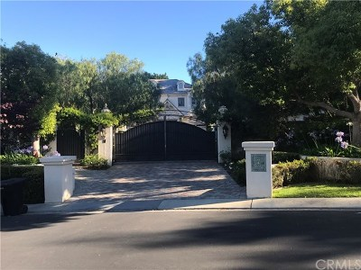 Laguna Niguel Single Family Home For Sale: 7 Inspiration