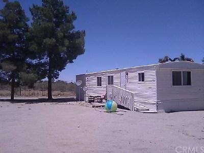 Phelan Multi Family Home For Sale: 4734 Luna Road
