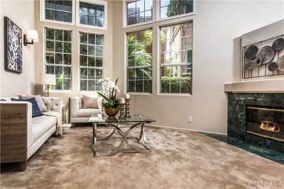 Irvine Condo/Townhouse For Sale: 12 Cigliano Aisle