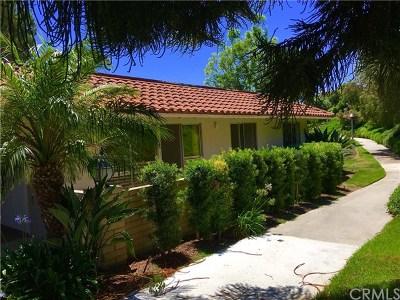 Laguna Woods Condo/Townhouse For Sale: 3032 Via Vista #P