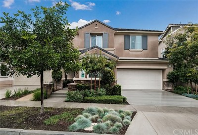 Chino Single Family Home For Sale: 15741 Myrtlewood Ave