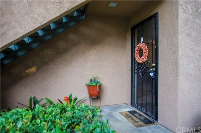 Anaheim Condo/Townhouse For Sale: 3505 W Greentree Circle #B
