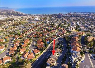 Dana Point Single Family Home For Sale: 33612 Diamond Ridge Court