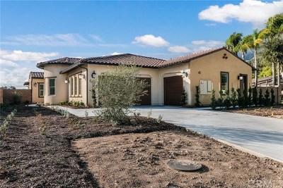 Glendora Single Family Home For Sale: 301 Baldy Vista Ave