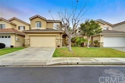 Huntington Beach Single Family Home For Sale: 18921 Ocean Park Lane