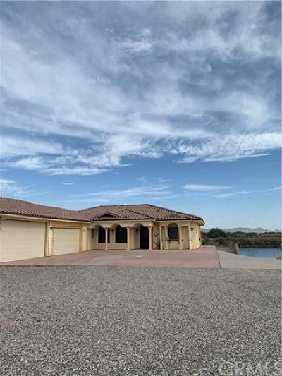 Big River Single Family Home For Sale: 7505 Rio Vista Drive