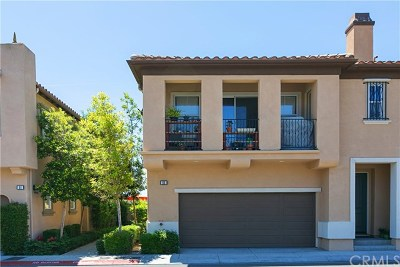 San Clemente Condo/Townhouse For Sale: 85 Via Cartaya