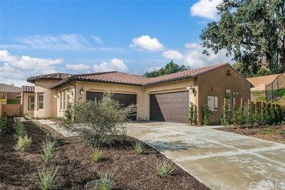 Glendora Single Family Home For Sale: 271 Clementine Court