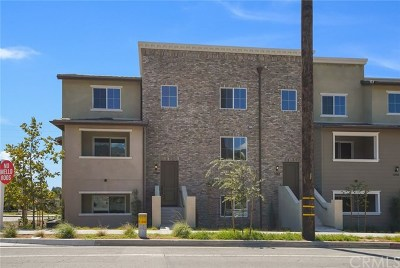 Claremont Condo/Townhouse For Sale: 1040 W Baseline Road