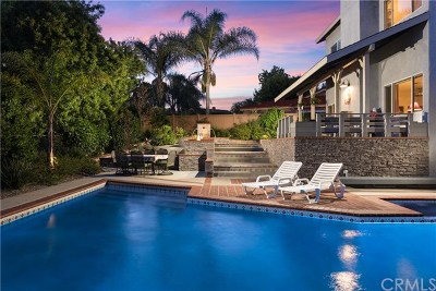 Mission Viejo CA Single Family Home For Sale: $1,249,900