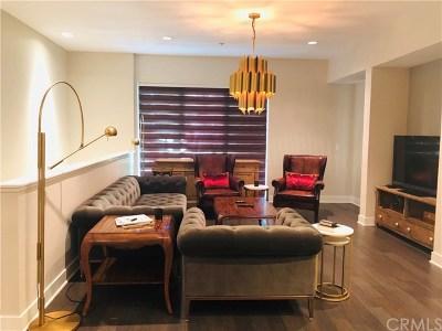 Irvine Condo/Townhouse For Sale: 402 Rockefeller #110