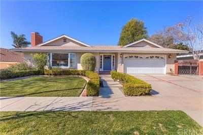 Rossmoor Single Family Home For Sale: 3111 Copa De Oro Drive