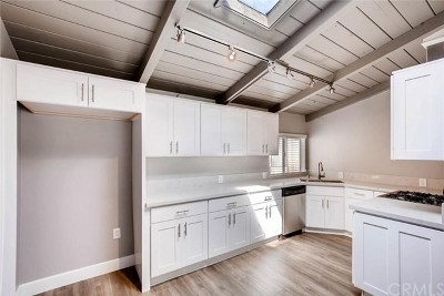 Corona Del Mar, Newport Coast Rental For Rent: 510 Iris Avenue