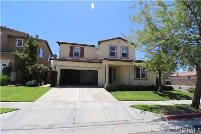 Hemet Single Family Home For Sale: 3111 Mill Ridge Drive