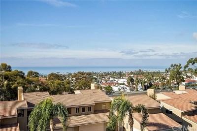 San Clemente Condo/Townhouse For Sale: 4 Vista Del Ponto #81