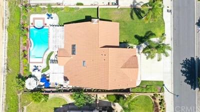 Yorba Linda Single Family Home For Sale: 5745 Vista Del Mar