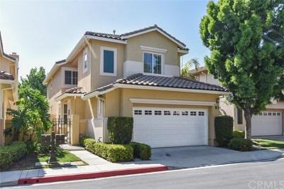 Irvine Single Family Home For Sale: 15 Santa Catalina Aisle