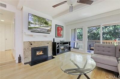 Huntington Beach Condo/Townhouse For Sale: 21372 Brookhurst Street #124