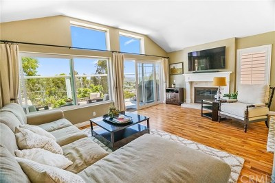 Dana Point Single Family Home For Sale: 24931 Seagate Drive