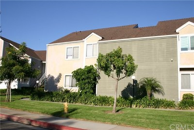 Laguna Niguel Condo/Townhouse For Sale: 49 Terrace Circle