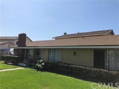Anaheim Multi Family Home For Sale: 2524 E Terrace Street