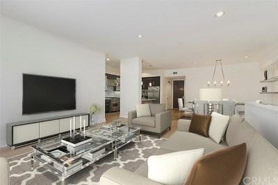 Irvine Condo/Townhouse For Sale: 402 Rockefeller #101