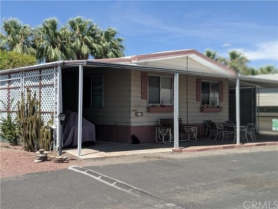 Mobile Home For Sale: 31 Bermuda