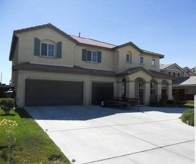 Victorville Single Family Home For Sale: 13912 Mesa Linda Avenue