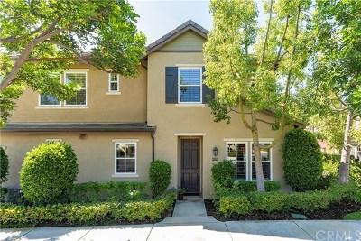 Costa Mesa Condo/Townhouse For Sale: 3361 Via Sienna